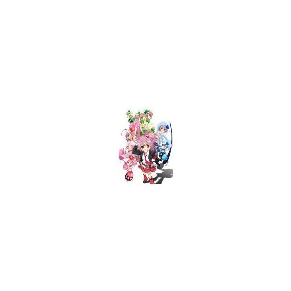 DVD/しゅごキャラ  8