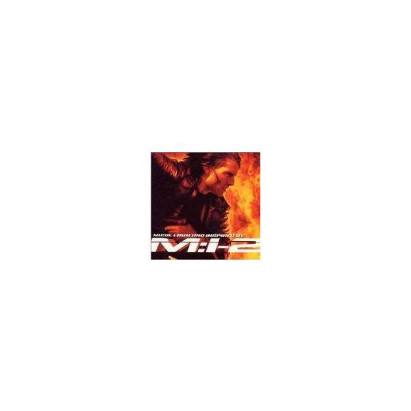 (CD)ミッション:インポッシブル2  / サントラ; アパートメント26; ディフューザー; バックチェリー; ティンフェッド; ... (管理:79033) collectionmall