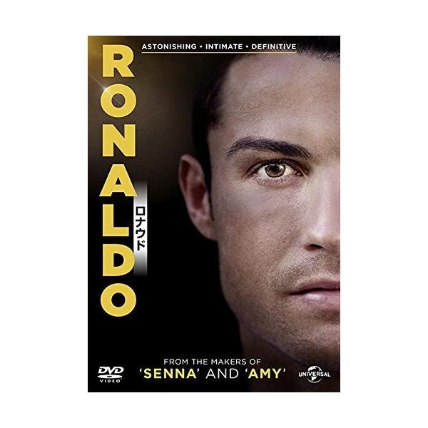 RONALDO/ロナウド (DVD)/(DVD)(管理:222158)|collectionmall