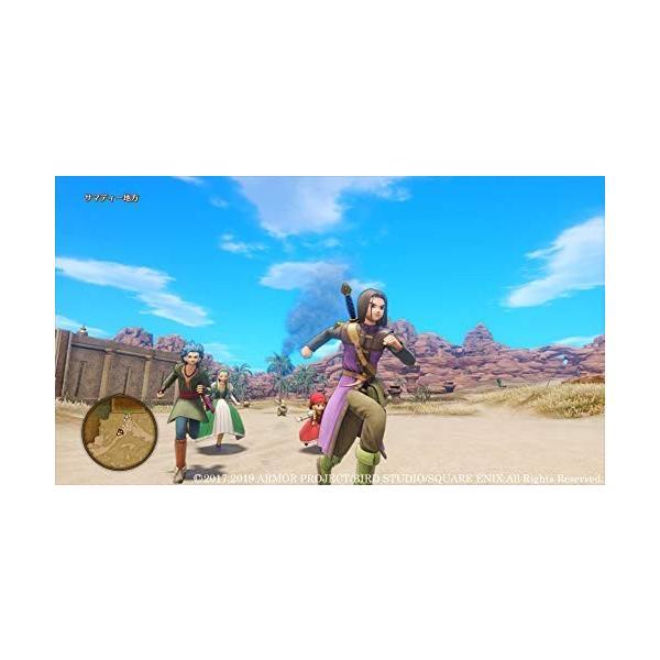 (Switch)ドラゴンクエストXI 過ぎ去りし時を求めて【通常版】(管理:381948)|collectionmall|04