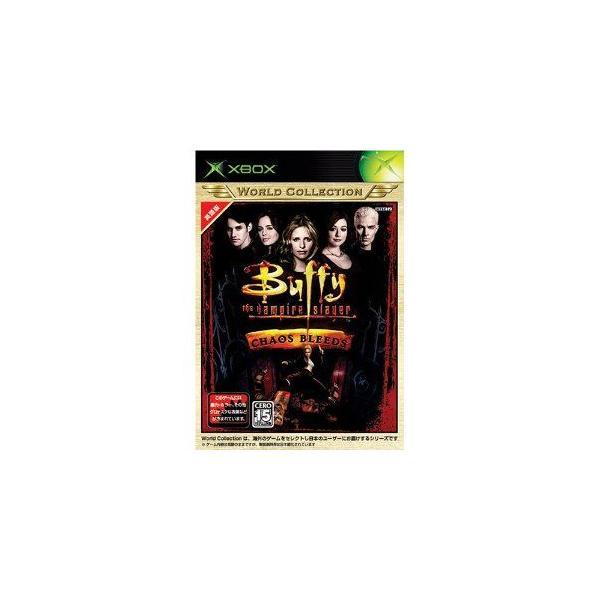 (XBOX) バフィーザバンパイア スレイヤー・カオス ブリード (管理:22159)|collectionmall