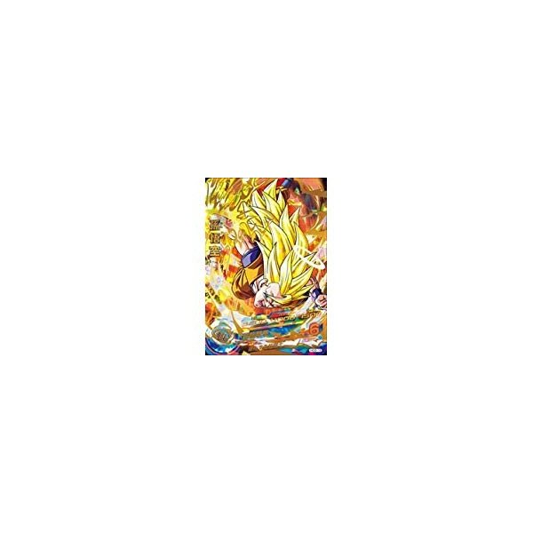(ドラゴンボールヒーローズ) HG3-16 孫悟空 (HG3-16)(管理:602007)|collectionmall