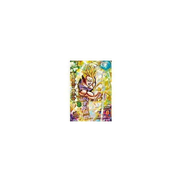 (ドラゴンボールヒーローズ) H4-11  孫悟飯 (H4-11 UR)(管理:602146) collectionmall