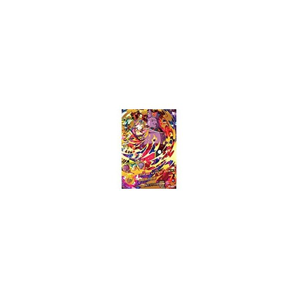 (ドラゴンボールヒーローズ) HGD7-40 シャンパ (HGD7-40)(管理:602607) collectionmall