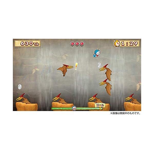 (Switch)ゲーム ドラえもん のび太の新恐竜(管理:382073)|collectionmall|06