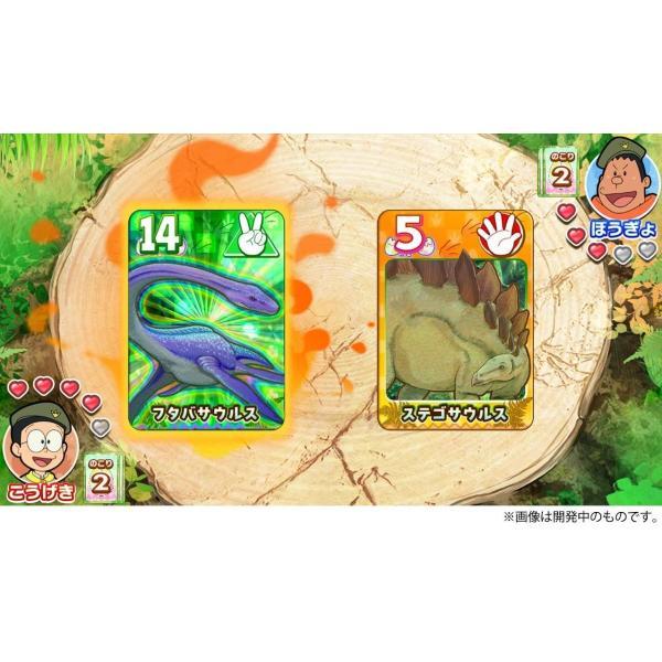 (Switch)ゲーム ドラえもん のび太の新恐竜(管理:382073)|collectionmall|07