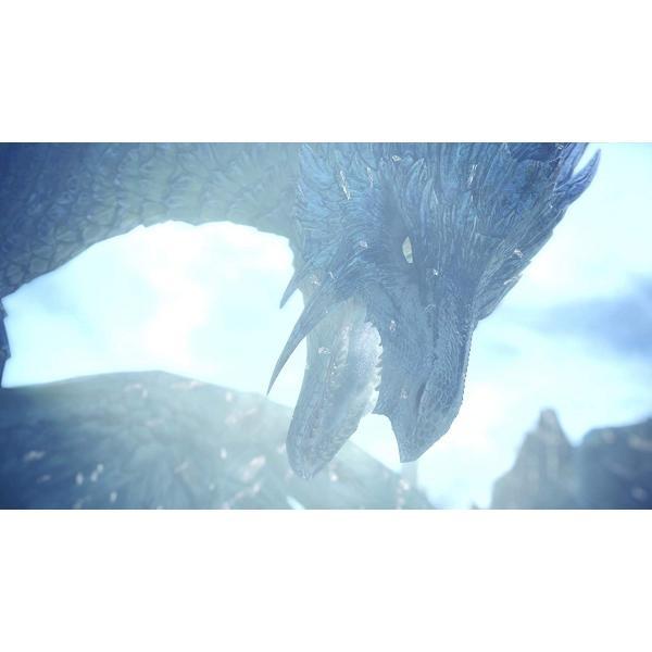(予約)(PS4)MONSTER HUNTER WORLD: ICEBORNE (モンスターハンターワールド:アイスボーン)|collectionmall|02