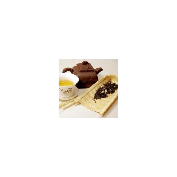 茉莉花茶(特級)(花茶 ジャスミン茶)500g (100g x 5袋)
