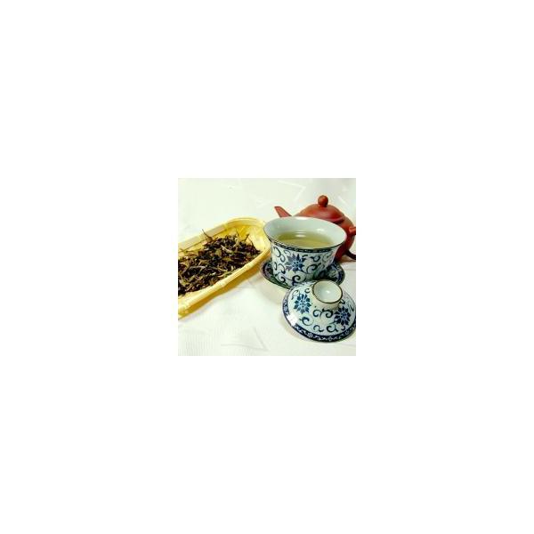 白牡丹(白茶) 500g (250g x 2袋)