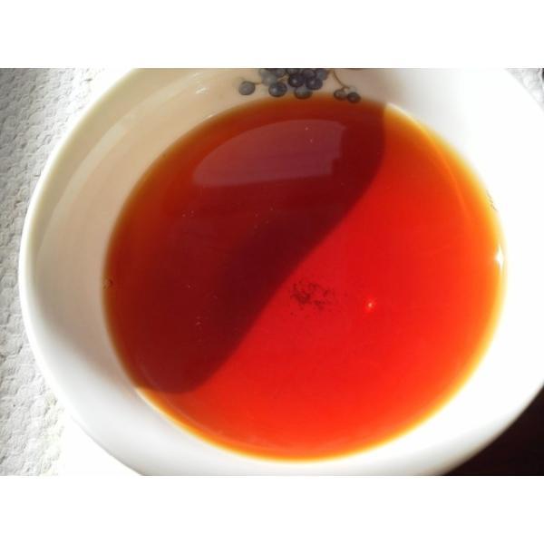 茘枝紅茶(ライチ紅茶) 500g (100g x 5袋)