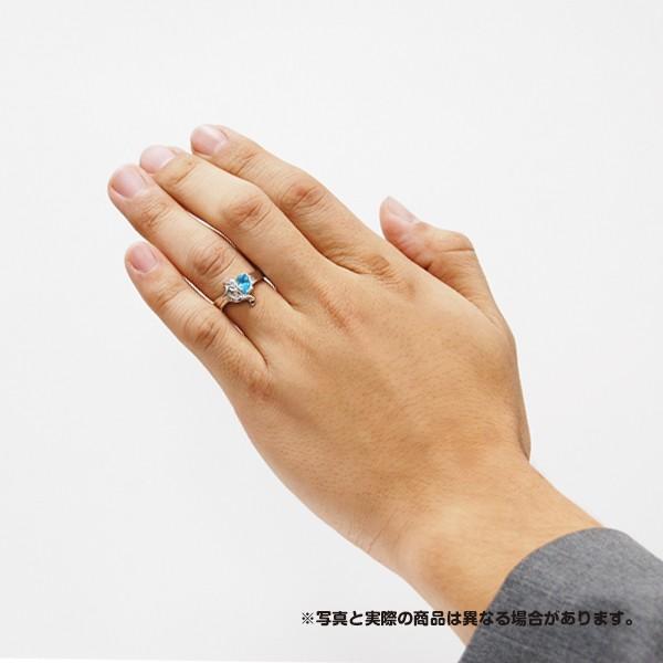 Holy Night Story プリンスシルバーリング サイズ:19号 colopl-store 03