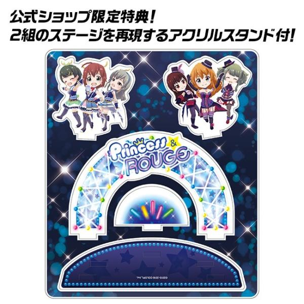 Single 「Pop☆Girls! / Unlock」(限定特典付)|colopl-store|03