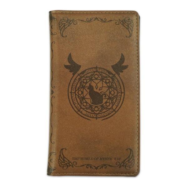 4周年記念 手帳型スマホケース