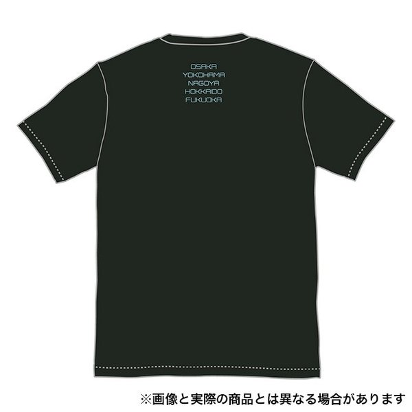 「やろうよぉ!白猫キャラバン」Tシャツ サイズ:S|colopl-store|02