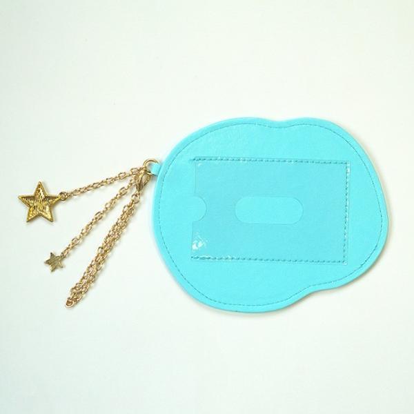 サマー浮き輪 星たぬきパスケース|colopl-store|02
