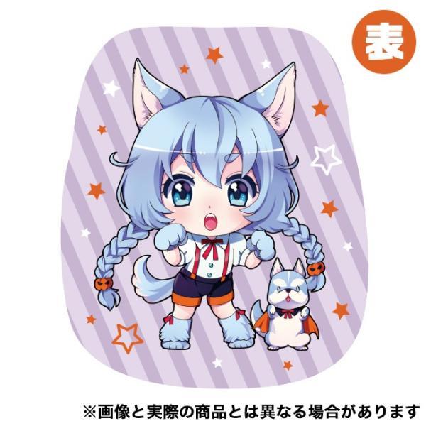 キャラクタークッション コヨミ|colopl-store|02