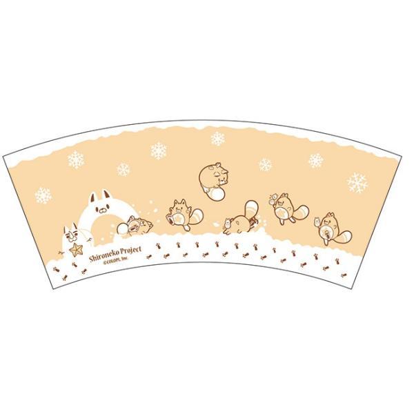 白猫プロジェクト 食器セット 雪と星たぬき|colopl-store|04