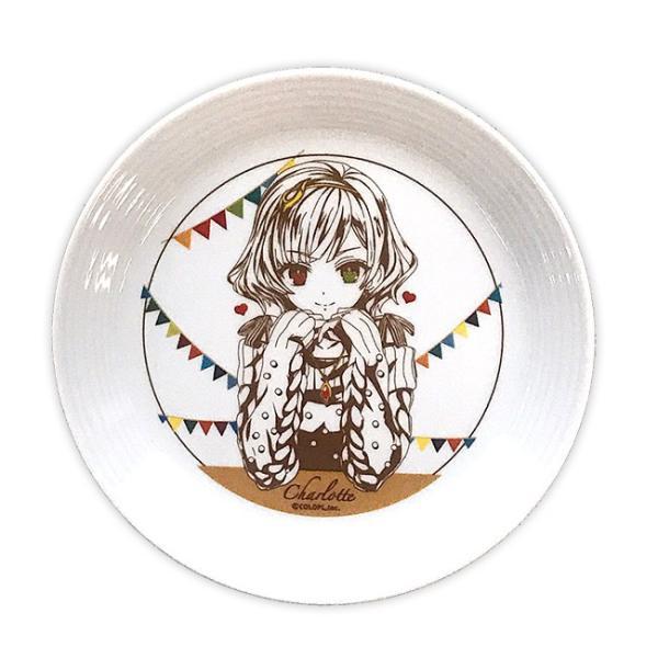 白猫ドキドキカフェ 食器セット シャルロット|colopl-store|02