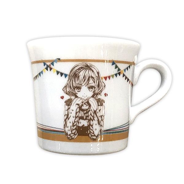 白猫ドキドキカフェ 食器セット シャルロット|colopl-store|03