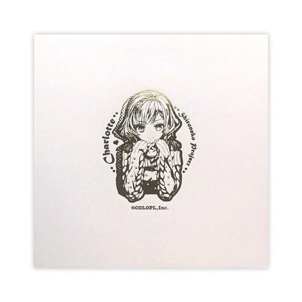 白猫ドキドキカフェ 食器セット シャルロット|colopl-store|05