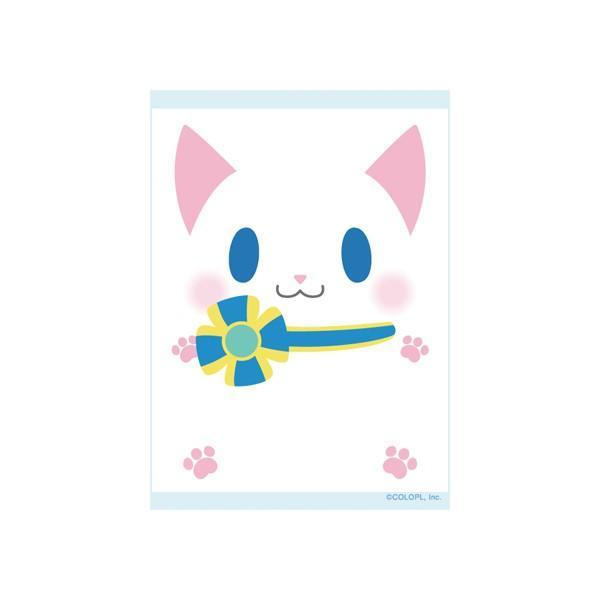 白猫プロジェクト トレーディングカードゲーム【カードプロテクター:キャトラ】|colopl-store