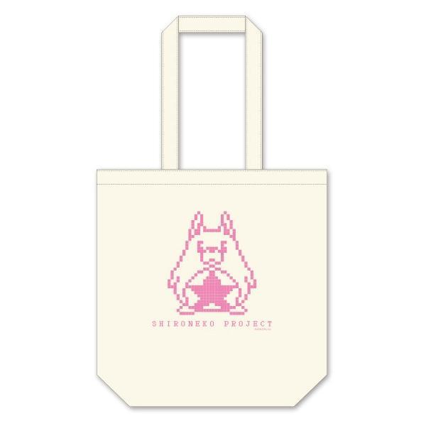 白猫プロジェクト 教育勇者 トートバッグ|colopl-store