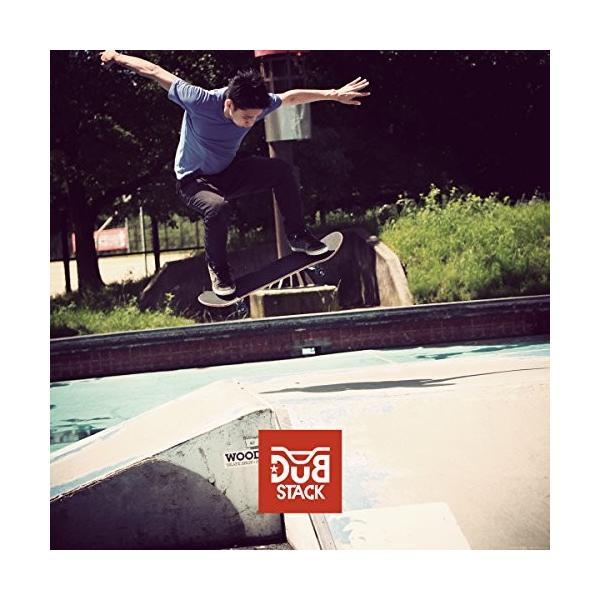 DUB STACK(ダブスタック) スケートボード DSB-3 31インチ コンプリートセット 【ABEC5ベアリング採用】|color-full-store|02