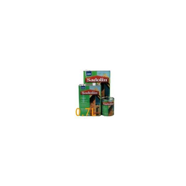 サドリン クラシック 0.7L 油性木材保護塗料 colorbucks