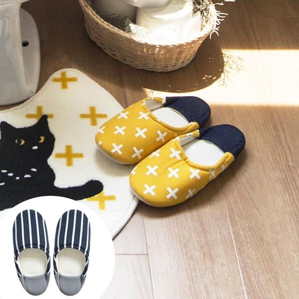 スリッパ salut cat ( トイレスリッパ ルームスリッパ ルームシューズ )