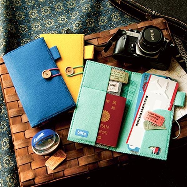 パスポートケース パスポート ケース パスポート入れ ( チケット入れ チケットケース 航空券 カード かわいい )