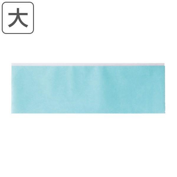 マグネットラミシート 大 ラミシート シート マグネット のり付き 日本製 ( 磁石 強力マグネット 強力 名前 札 ふだ フダ 入れ )