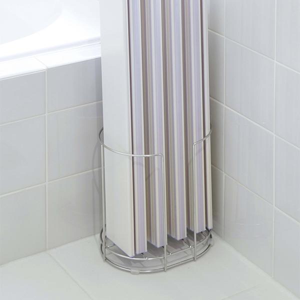 風呂蓋スタンド ステンレス風呂ふたスタンド 風呂蓋 収納 ステンレス ( 風呂蓋ホルダー 風呂フタ ラック 風呂蓋ラック )