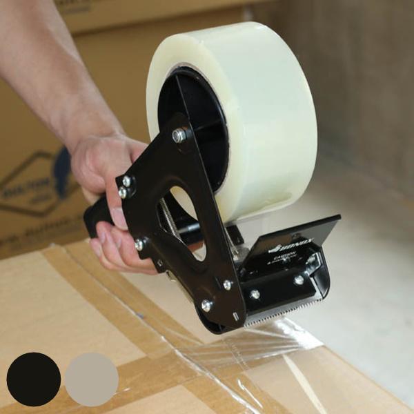 パッキングテープガン ダルトン DULTON 梱包 テープカッター ( 梱包用テープカッター ハンドカッター ハンディカッター 梱包用 )