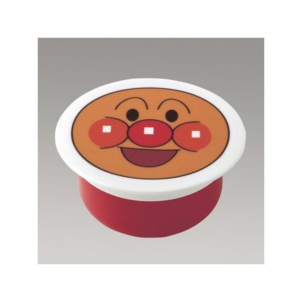 お弁当箱 デザートケース アンパンマン 子供用 キャラクター ( フルーツケース 果物入れ ランチボックス おすすめ )