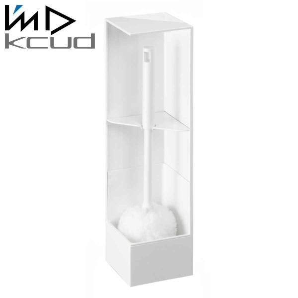 RETTO トイレブラシ ソフト トイレブラシスタンド ( トイレブラシ立て トイレケース トイレ掃除 )