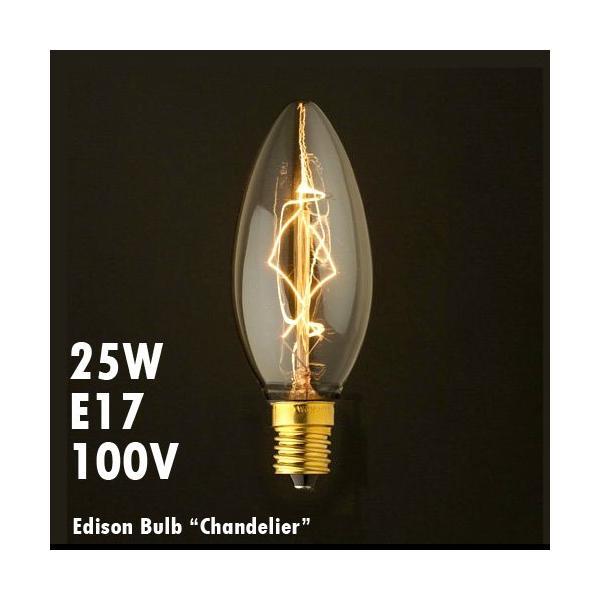 Edison Bulb エジソンバルブ