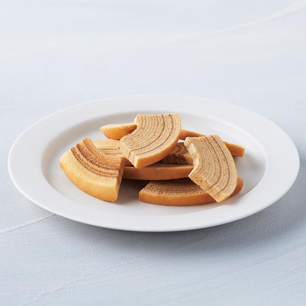 お米のばうむ窯ラスク(プレーン)米粉グルテンフリーラスクバームクーヘンギフトお菓子無添加小麦粉不使用