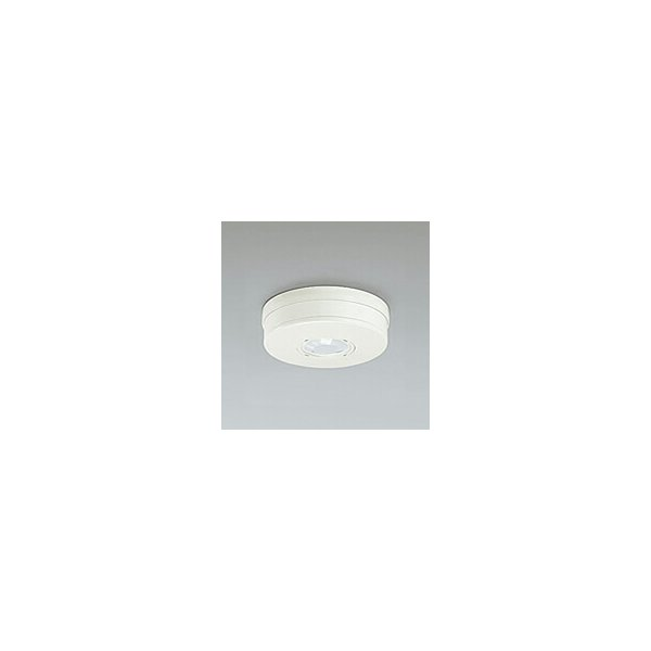 オーデリック CONNECTED LIGHTING専用 照度センサ 屋内用 直付型 OA253251