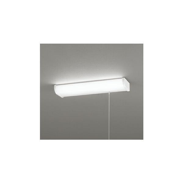 オーデリック LEDキッチンライト FL15W相当 昼白色:OB255283