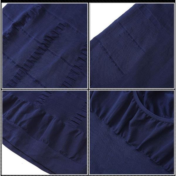 加圧シャツ コンプレッションウェア 加圧インナー 半袖 Tシャツ メンズ ダイエット 姿勢矯正 筋トレ 補正下着|comfortablegoods|17