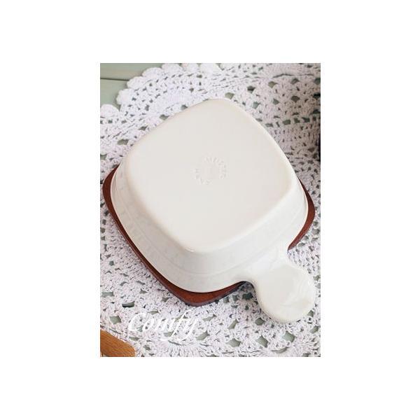 キュジーヌ グラタン皿 耐熱|comfy-shop|03