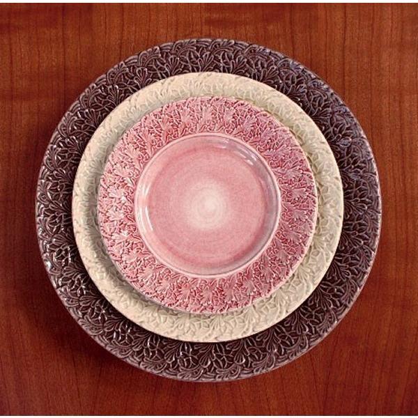 プレート 皿 北欧食器 マチュース レース プレート 25cm アンティーク調|comfy-shop|08