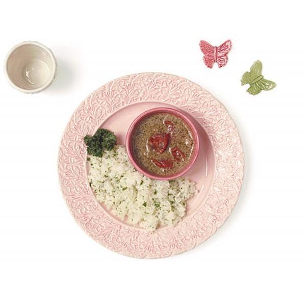 プレート 皿 北欧食器 マチュース レース プレート 25cm アンティーク調|comfy-shop|10