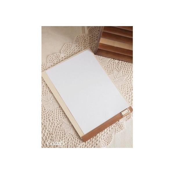 書類ケース A4 おしゃれ ナチュラル雑貨 6段 書類棚 ブラウン A4サイズ|comfy-shop|04