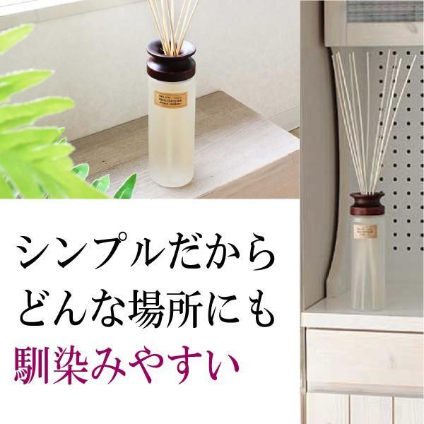 リードディフューザー アロマ 癒し 匂い 香水 芳香剤 Nordic Collectionノルディックコレクション MRU-37N|comodocasa|02
