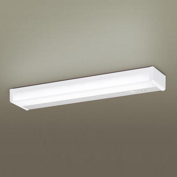 棚下直付型 LED(昼白色) キッチンライト 両面化粧タイプ・コンセント付・拡散タイプ 直管形蛍光灯FL20形1灯器具相当 FL20形 LGB52096 LE1