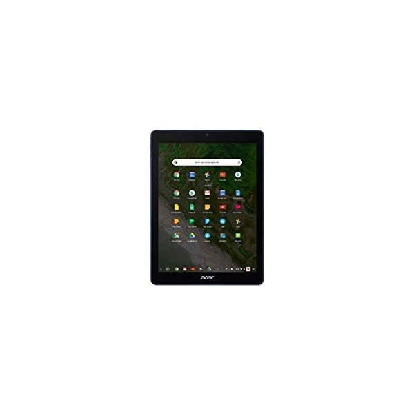 Chromeタブレット Chromebook Tab 10 D651N-F14M コバルトブルー [9.7型ワイド /ストレージ:32GB /Wi-Fiモデル]の画像