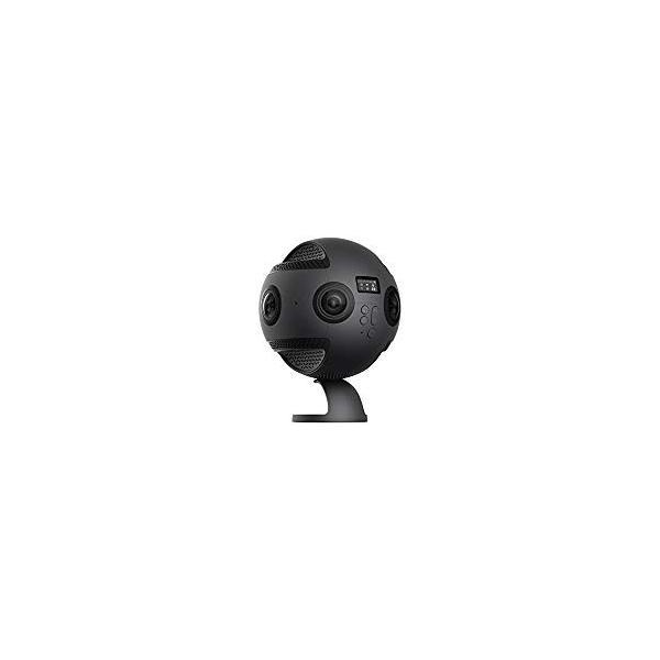 Synology 【国内正規代理店品】Arashi Vision Insta360 Pro プロ向け高解像度8K 360 目安在庫=△