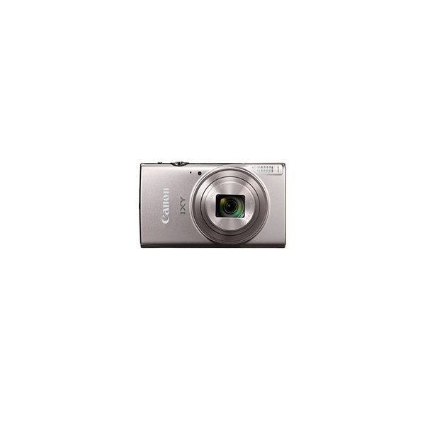 Canon キャノン デジタルカメラ IXY 650 (SLD) IXY650(SL) 目安在庫=△