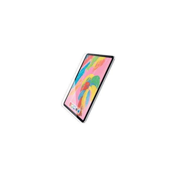 エレコム 11インチ iPad Pro フィルムTB-A18MFLGGNの画像